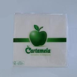 TOVAGLIOLI 38X38 2VELI CARTAMELA