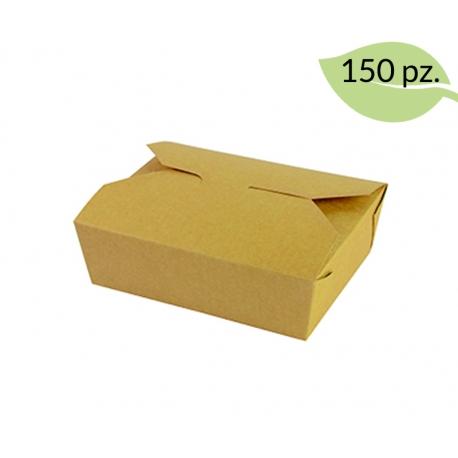 SCATOLA KRAFT 1050 ml