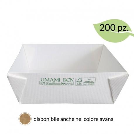 UMAMI BOX 06 - colore bianco