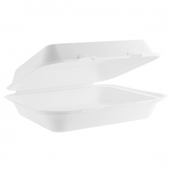 SCATOLA CLAMSHELL 20,7 x 24 cm