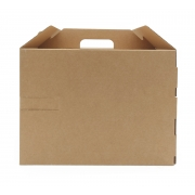 Scatola delivery box avana Large
