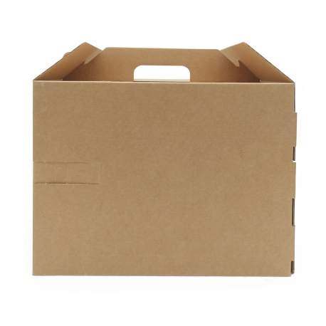 Scatola delivery box avana Large
