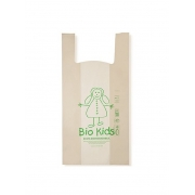 SHOPPER MATER-BI BIO KIDS MEDIUM
