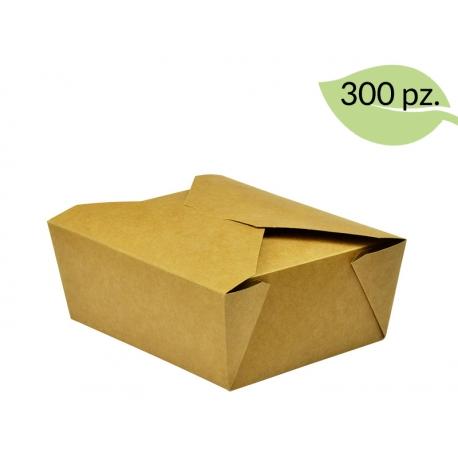 SCATOLA KRAFT 1300 ml