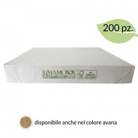 UMAMI LID senza fin. per vasc.UB009 e UB015