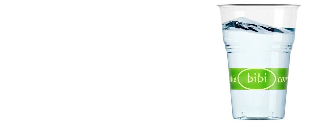 Bicchieri Compostabili